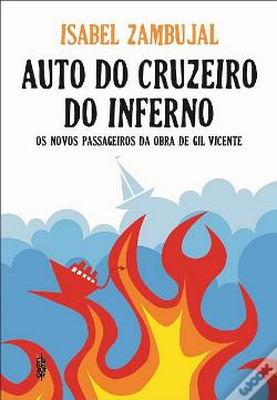 Wook.pt - Auto do Cruzeiro do Inferno