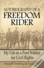 Autobiography Of A Freedom Rider