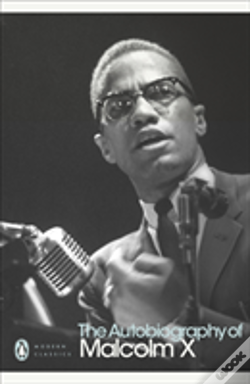 Wook.pt - Autobiography Of Malcolm X