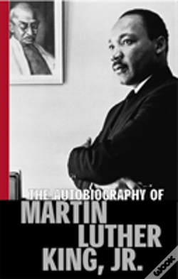Wook.pt - Autobiography Of Martin Luther King Jr.