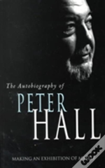 Autobiography Of Peter Hall