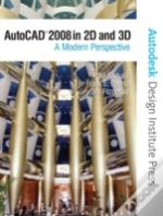 Autocad 2008 In 2d And 3d