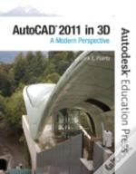 Autocad 2011 In 3d