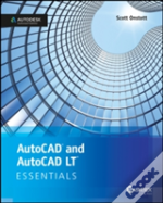 Autocad And Autocad Lt Essentials