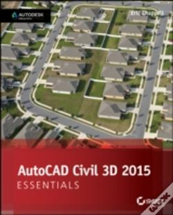 Wook.pt - Autocad Civil 3d Essentials