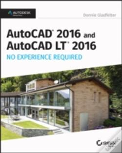 Wook.pt - Autocad No Experience Required