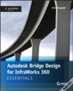 Wook.pt - Autodesk Bridge Design For Infraworks 3