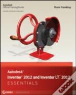 Autodesk Inventor And Inventor It Essentials
