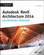Autodesk Revit Architecture 2014