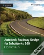 Autodesk Roadway Design For Infraworks