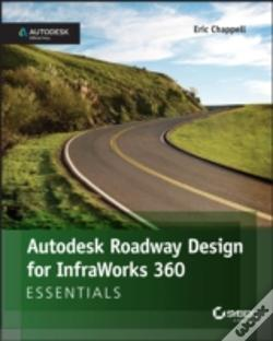 Wook.pt - Autodesk Roadway Design For Infraworks