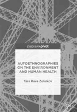 Wook.pt - Autoethnographies On The Environment And Human Health
