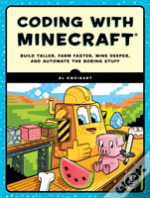 Automate The Minecraft Stuff