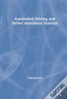 Automated Driving And Driver Assistance Systems