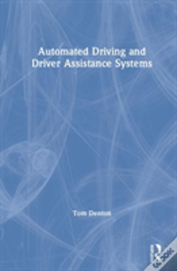 Wook.pt - Automated Driving And Driver Assistance Systems