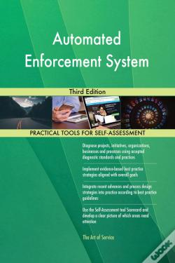 Wook.pt - Automated Enforcement System Third Edition