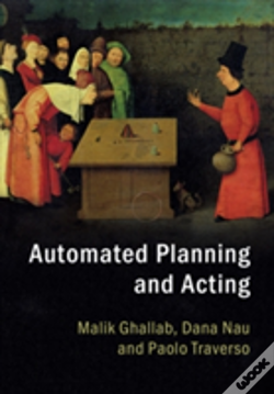 Wook.pt - Automated Planning And Acting