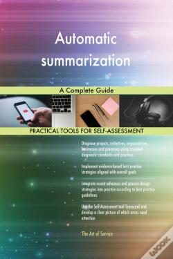 Wook.pt - Automatic Summarization A Complete Guide