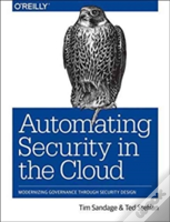 Automating Security In The Cloud