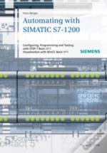 Automating With Simatic S7-1200 2e