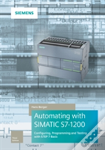 Automating With Simatic S7 8211 1200 3