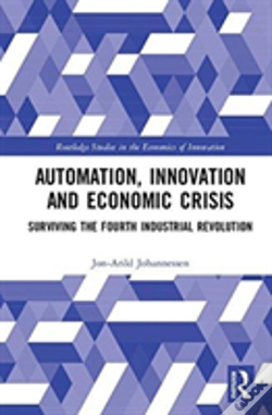 Wook.pt - Automation, Innovation And Economic Crisis