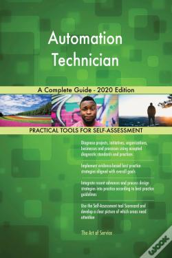 Wook.pt - Automation Technician A Complete Guide - 2020 Edition