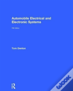 Automobile Electrical And Electronic Systems, 5th Ed