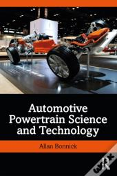 Automotive Powertrain Science And Technology