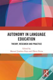 Autonomy In Language Education