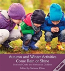 Wook.pt - Autumn And Winter Activities Come Rain Or Shine
