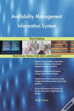 Wook.pt - Availability Management Information System Third Edition