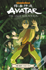 Avatar: The Last Airbender: The Rift Part 2