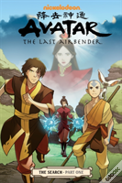 Wook.pt - Avatar: The Last Airbender - The Search Part 1