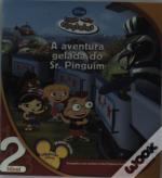 Aventura Gelada do Sr. Pinguim