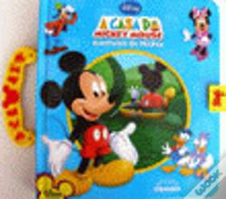 Wook.pt - Aventuras do Mickey