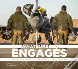 Wook.pt - Aviateurs Engages