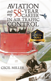 Aviation And My 58-Year Career In Air Traffic Control