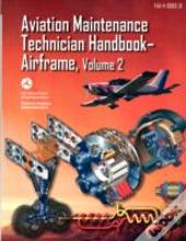 Aviation Maintenance Technician Handbook - Airframe