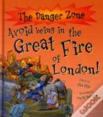 Avoid Being In The Great Fire Of London
