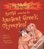 Avoid Entering The Greek Olympics