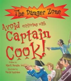 Wook.pt - Avoid Exploring With Captain Cook