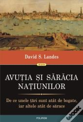 Avutia Si Saracia Natiunilor (Romanian Edition)