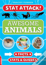 Awesome Animal Facts, Stats And Quizzes