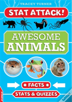 Wook.pt - Awesome Animals: Facts, Stats And Quizzes