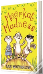 Awesome Animals - Meerkat Madness