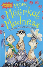 Awesome Animals - More Meerkat Madness
