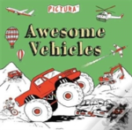 Awesomw Vehicles Pictura Puzzles