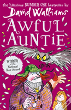 Wook.pt - Awful Auntie