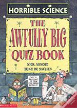Awfully Big Quiz Book